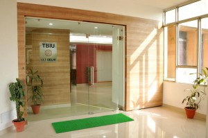 Technology Business Incubator - IIT Delhi